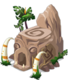 Evolution Totem