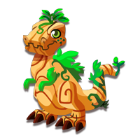 Tree Rex Adult