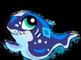 Sapphire Kraken