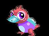 Pearl Platypus