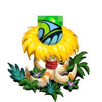 EggForestScarab