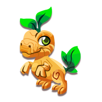 Tree Rex Baby