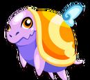 Sky Turtle