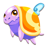 Sky Turtle Baby