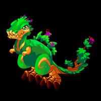 Tree Rex Epic