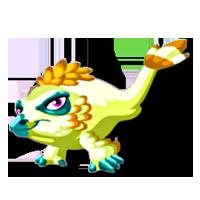 Eaguana Adult