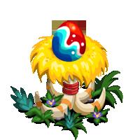 EggSeaBuffalo