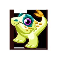 Eaguana Baby