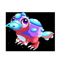 Pearl Platypus Adult