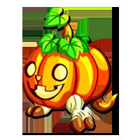Pumpkinhead Adult