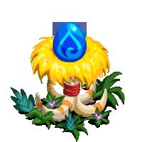 EggBlueBlob