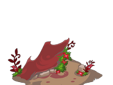 Red Den