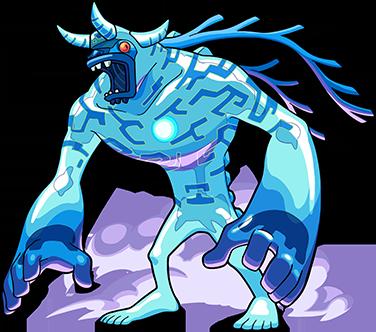 Blizzaga Monster Strike Wiki Fandom Powered By Wikia