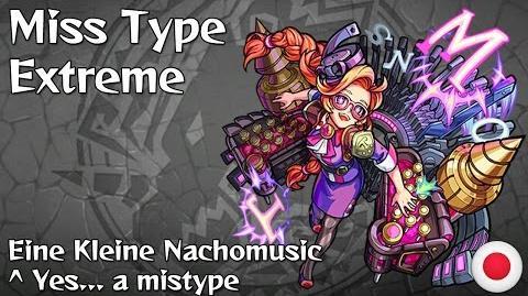 Type! Words of Destiny, Unite - Typera