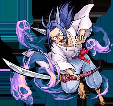 Shishiwakamaru   Monster Strike Wiki   FANDOM powered by Wikia