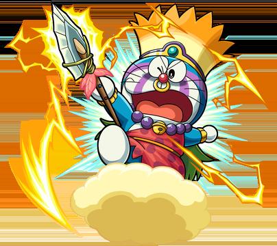 Doraemon Ac Suit Monster Strike Wiki Fandom Powered By Wikia
