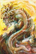 Beast of Nurgle 2