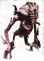 A necromorph