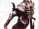Alien Necromorph