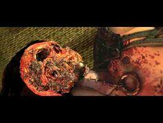 Mileena death