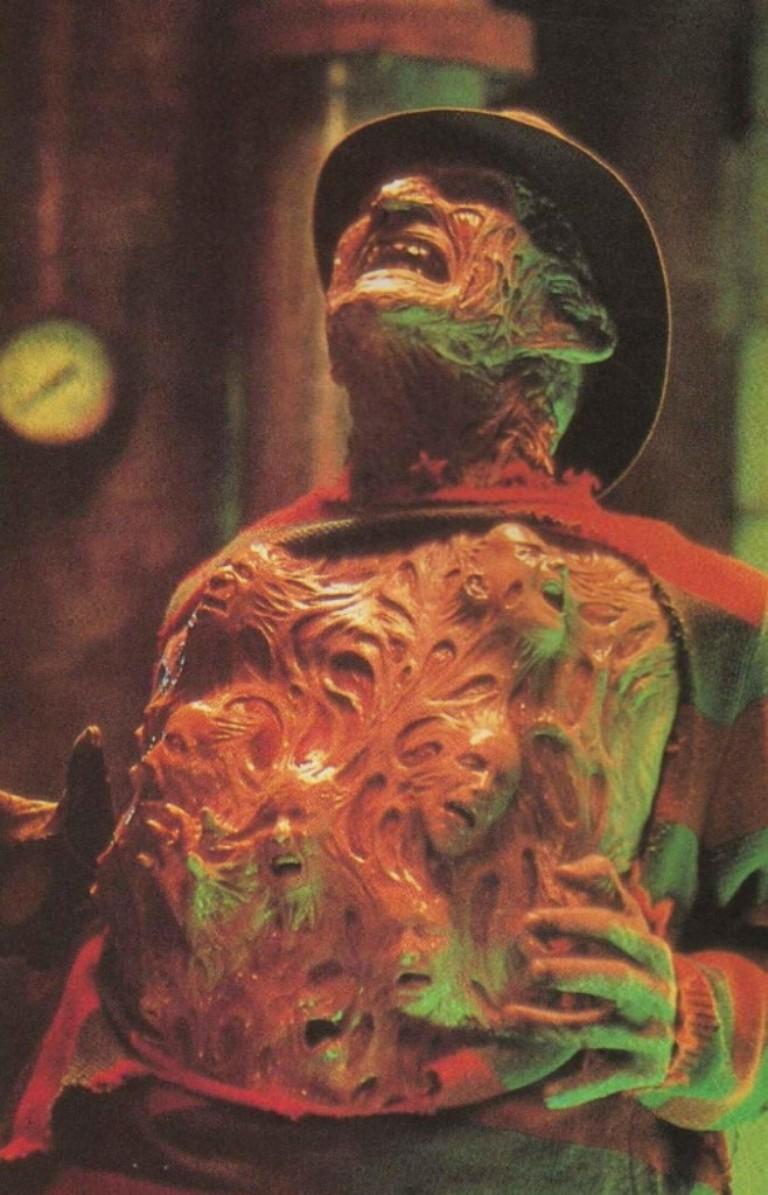 Freddy Krueger Monster Wiki Fandom Powered By Wikia