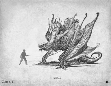Shantak 2 image