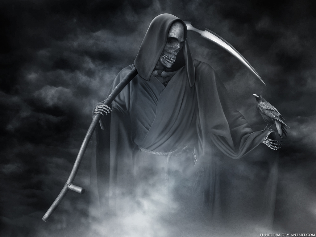 Grim Reaper Monster Wiki Fandom Powered By Wikia