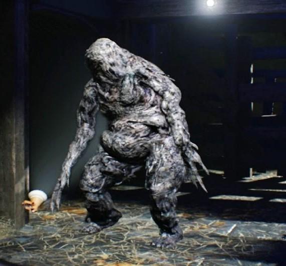Molded Monster Wiki Fandom