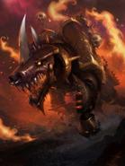 Juggernaut of Khorne