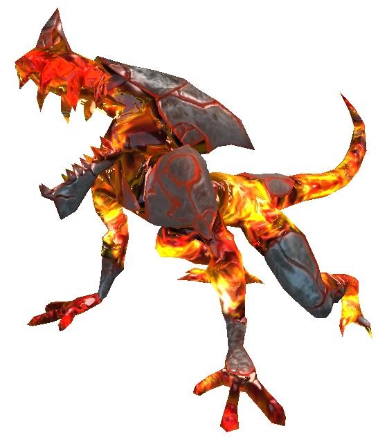 Iblis Biter Monster Wiki Fandom Powered By Wikia