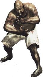 Big Man Majini