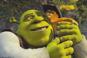 Shrekpuss