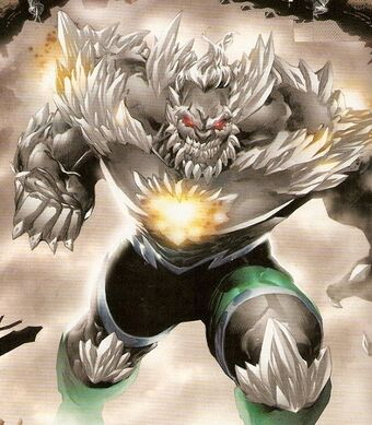 original doomsday dc comics