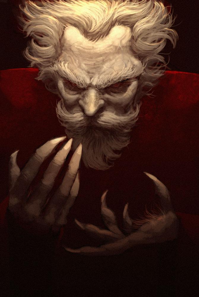 Dracula | Monster Wiki...