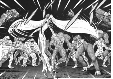 Zoalord femenina griselda dance of blades by alkan009-d4s27r8