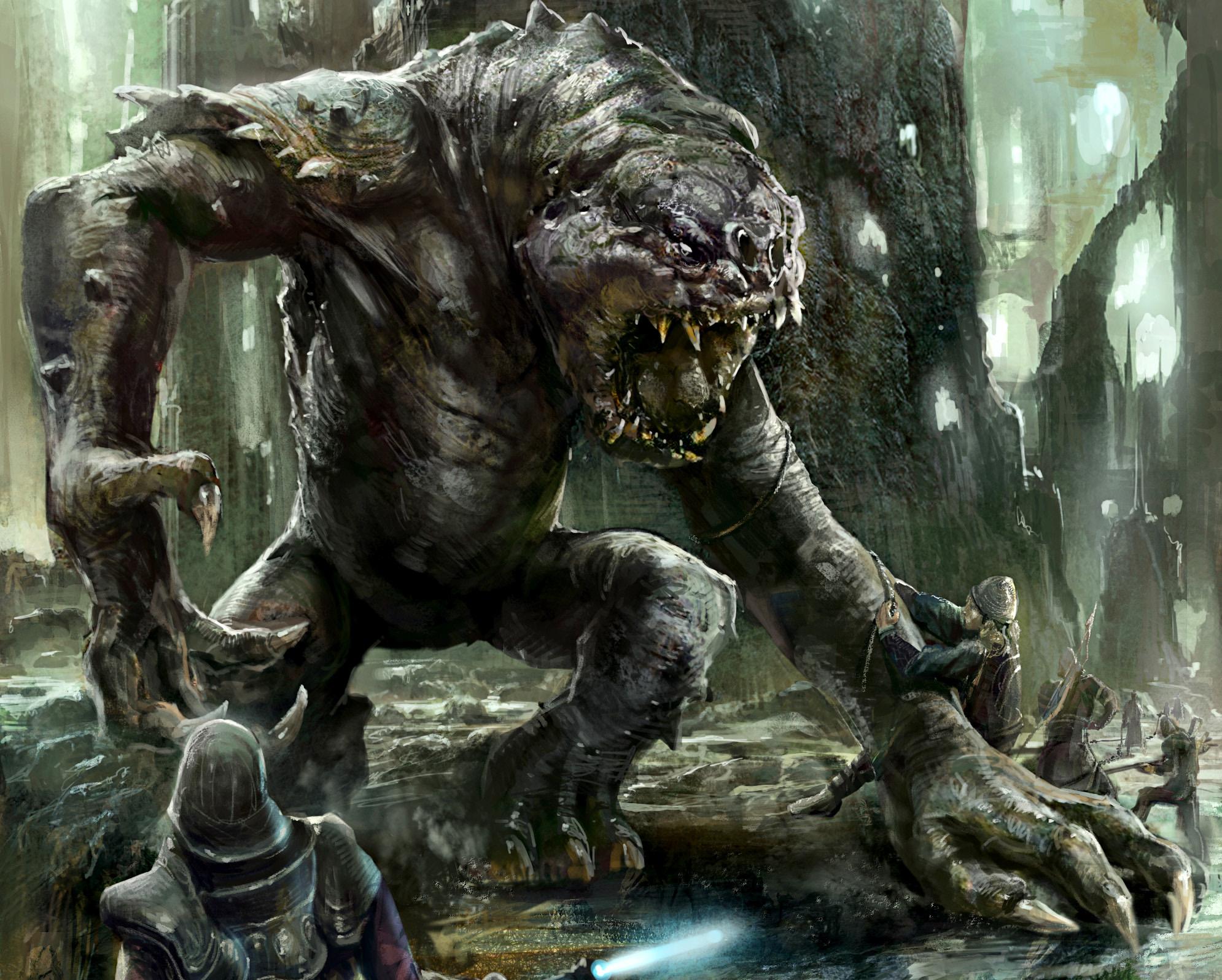 Bull rancor | Monster Wiki | FANDOM powered by Wikia Rancor Monster