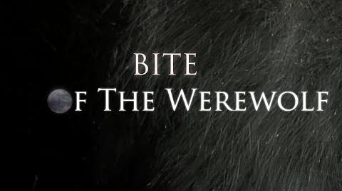 """Bite Of The Werewolf"" short horror story creepypasta"