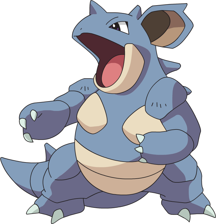 Nidoqueen | Monster Wiki | FANDOM powered by Wikia