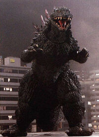 Godzilla 1999