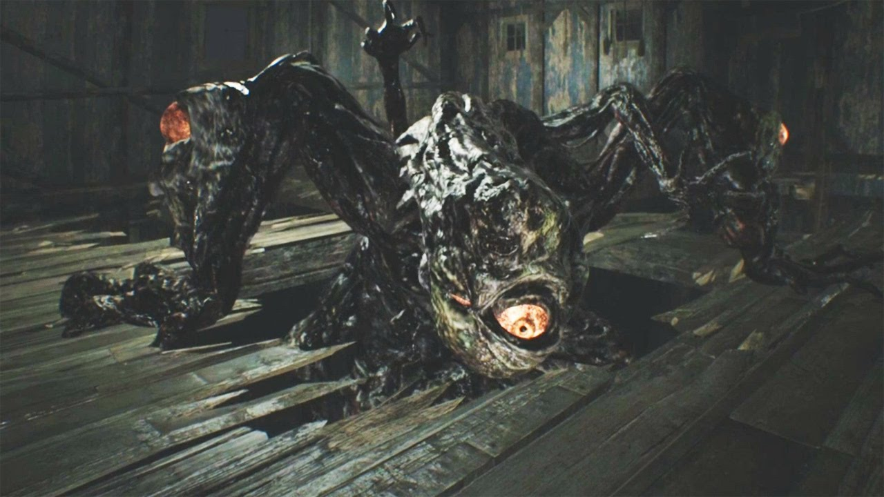 Jack Baker Monster Wiki Fandom