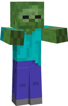 MinecraftZombieimage