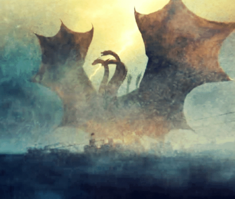 King Ghidorah | Monster Wiki | FANDOM powered by Wikia