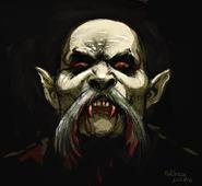 Dracula 2 by bleakest