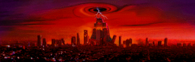 Outworld invasion