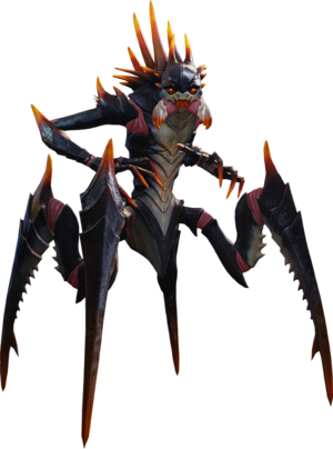 XCOM2 Chryssalid
