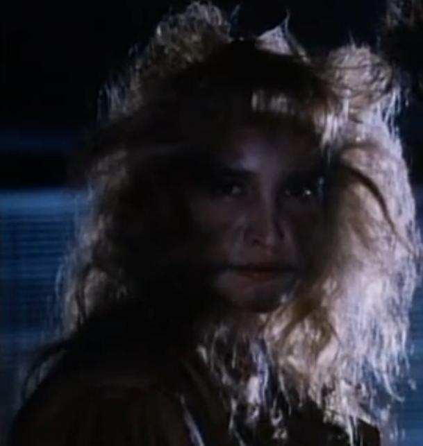 Natalie Evil Werewolf