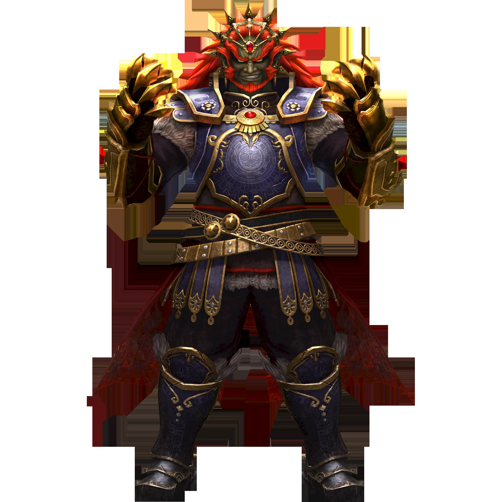 Ganondorf Monster Wiki Fandom