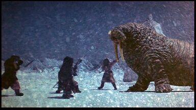 Walrus Giganticus image