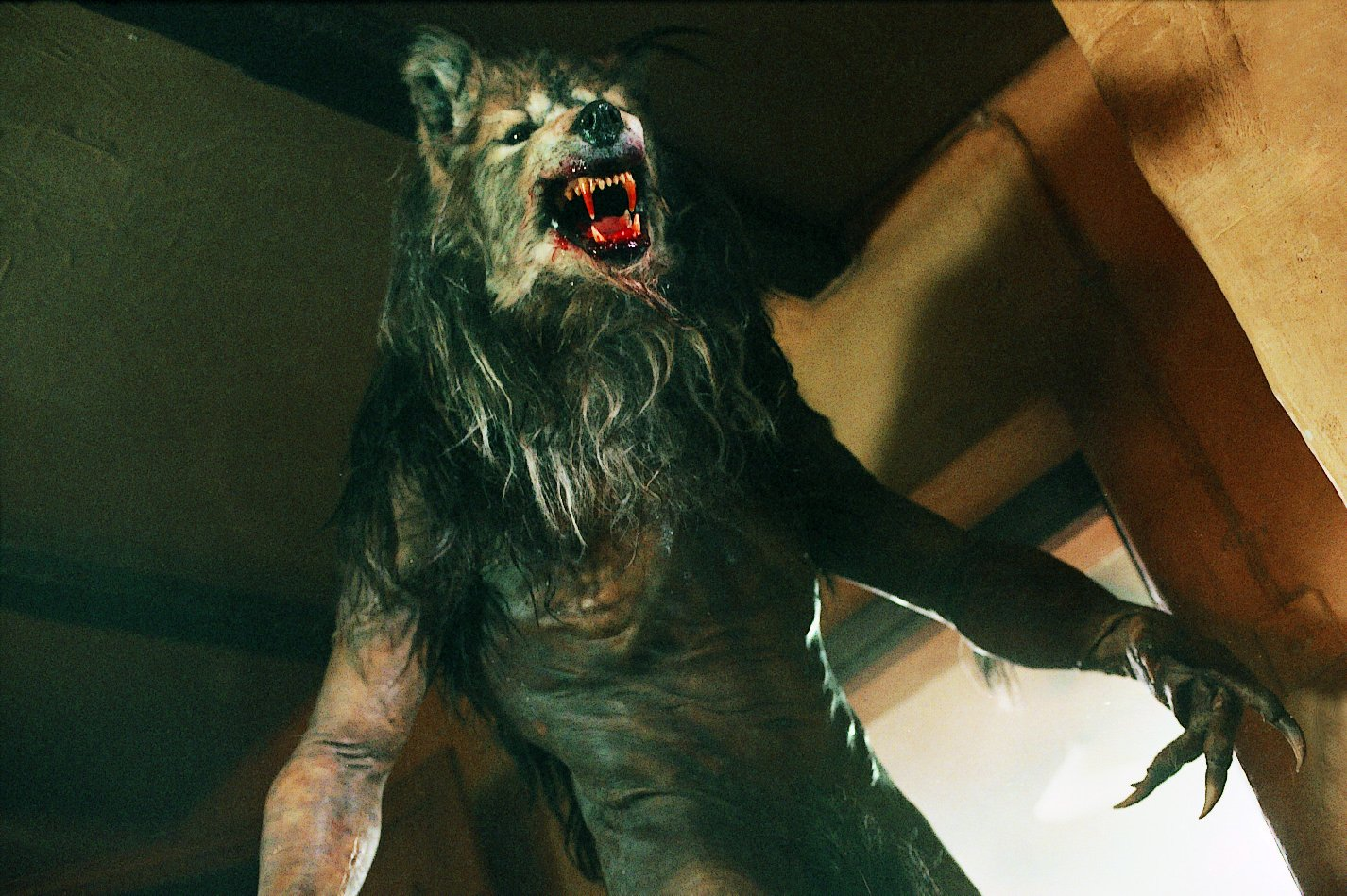 Werewolf | Monster Wiki | FANDOM powered by Wikia