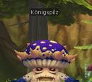 Königspilz